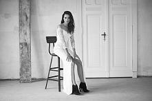 Suknia ślubna Agata Wojtkie...