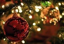 Lista świątecznych piosenek...