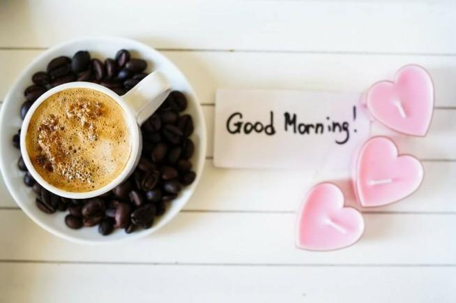 Dzień dobry :-) ‹3