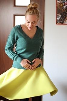 piankowa spódnica