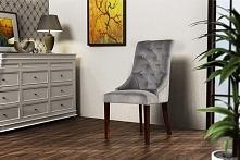 krzesło na sprzedaż z pikow...