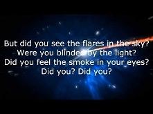 The Script - Flares   Piękna piosenka! <3