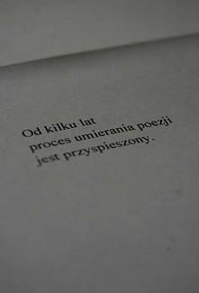 ~Różewicz.