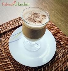 Bulletproof latte, czyli sposób na pyszną weekendową kawę.