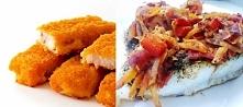 """Czy paluszki rybne są zdrowe?  Smaczna i szybka w przygotowaniu rybka w złocistej panierce. Szkoda, że do opisu paluszków rybnych nie możemy dodać też """"super zdrowe"""". Dlaczego? ..."""