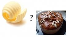 CZYM ZASTĄPIĆ MASŁO W CIASTACH?  Niemal w każdym przepisie na słodkości możemy znaleźć masło. Pół biedy jeżeli jest to zaledwie łyżka bądź dwie, ale co gdy na liście składników ...