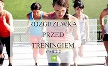 Ćwiczenia na rozgrzewkę przed treningiem cardio ❤️  Rozgrzewka z Fit Kalendar...