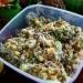 Sałatka brokułowa z prażony...