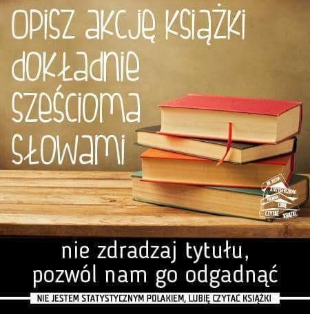 Coś na wieczor książkocholicy ! Zaczynamy ! Moje: gitara, jezyk migowy, śpiewanie, pisanie piosenek, żarty, miłość. Co to może być za książka ?