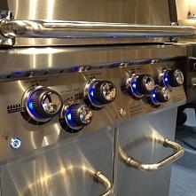 Broil King Regal 490 model ...