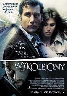 Wykolejony(2005)