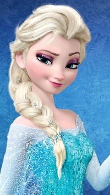 Najpiękniejsza księżniczka Disneya! Naprawdę ma tę moc :-)
