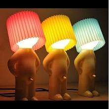 Wstydliwe lampki tylko 49 zł. Idealne do sypialni:)