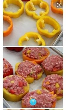 A może hamburger inaczej?