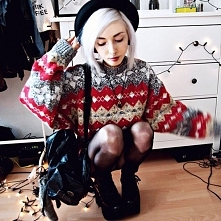 Christmas Sweater <3