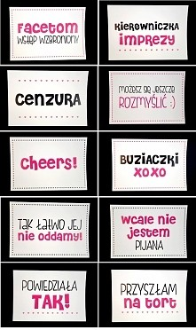 tabliczki