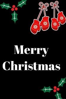 ~ | 7 | Merry Christmas Kochani !! :** ❤❤