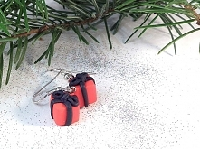 Kolczyki - prezenty, w sam ...