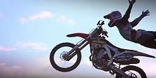 Motocyklista - istota zajebista <3