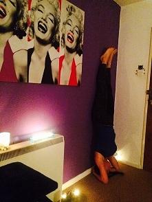 yoga :-)
