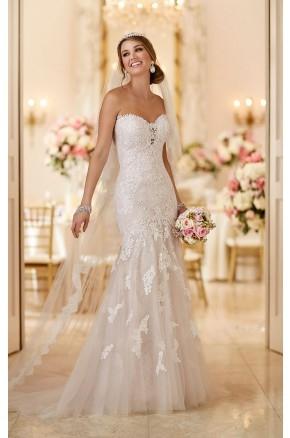 Stella York Wedding Dress Style 6257