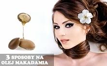 3 sposoby na olejek macadam...