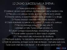 12 ZASAD SUKCESU WILLA SMITHA