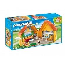 Witajcie, za 2 dni święta:)  Zestaw Playmobil 6020 dla Dzieci od lat 4 - Pięt...