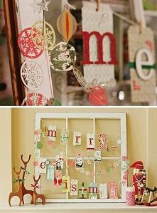 20 świątecznych dekoracji, ...