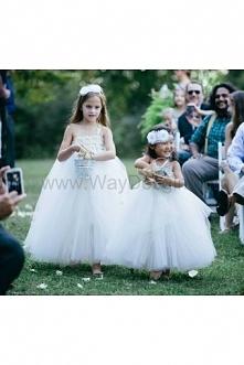 Ivory Flower Girl Dress tutu dress baby dress toddler birthday dress wedding dress