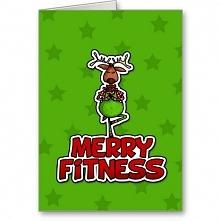 Merry ❤️ Fitness !  Podaruj...