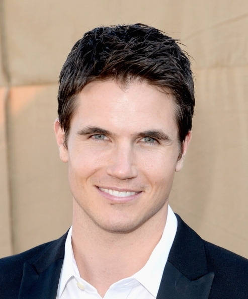 Robbie Amell - The Duff