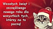 Wesołych świąt :*