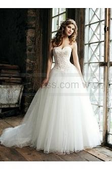 Sincerity Bridal Wedding Dresses Style 3656  $312.99(53% off)  2016 wedding d...