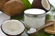 Kto ssie olej kokosowy/ inny rano?