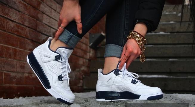 kup tanio specjalne do butów spotykać się nike air jordan damskie na nogach online|Darmowa dostawa!