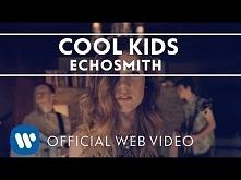 Echosmith - Cool Kids [Official Web Video]