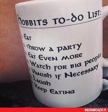 Dla fana hobbita