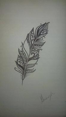 co myślicie o takim tatuażu np. na łopatce :)?