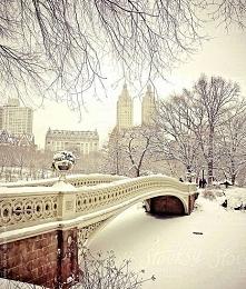 Nowy Jork - USA patrząc za okno tęskni się za takim widokiem :D