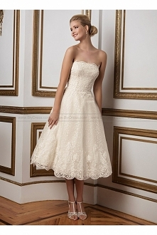 Justin Alexander Wedding Dress Style 8810  USD$279.00 (54% Off)  2016 wedding...