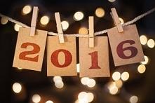 Nowy rok - nowe postanowienia