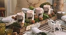 Dekoracje świąteczne czyli dekorowanie domu na święta! Zobacz nietypowe pomys...
