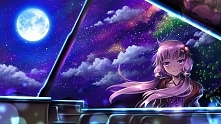 Vocaloid - Yuzuki Yukari