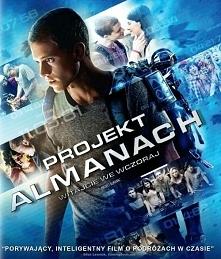 Projekt Almanach: Witajcie ...