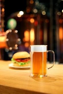 Kufel do piwa AMO z podwójną ścianką (pojemność: 500 ml) - Vialli Design