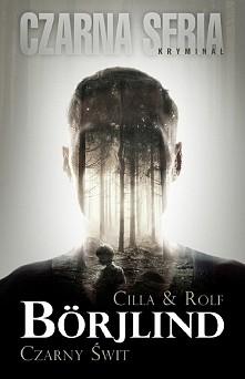 Czarny świt Cilla i Rolf Borjlind  Trzymający w napięciu, perfekcyjnie skonst...