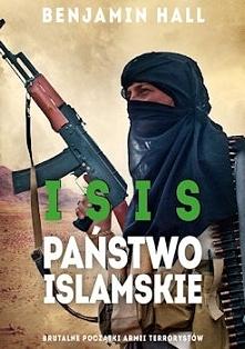 """""""Moja książka zabierze czytelnika do wnętrza tak zwanego państwa islamskiego, do kontrolowanych przez terrorystów miast, do ich obozów szkoleniowych i więzień. Opowiem historię ..."""