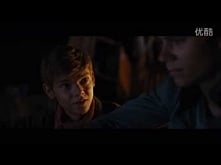 Scorch Trials Deleted Scene...