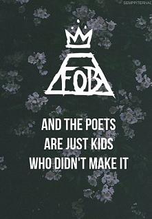 Fall Out Boy :* :D